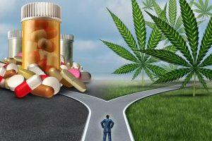 medicijnen of cannabis