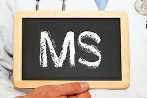MS en Wiet-olie